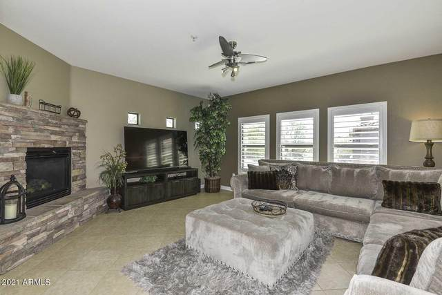 21320 N 56TH Street #2030, Phoenix, AZ 85054 (MLS #6231231) :: My Home Group