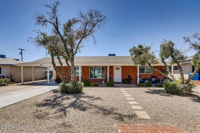 414 N 47TH Place, Phoenix, AZ 85008 (MLS #6231249) :: The Copa Team | The Maricopa Real Estate Company