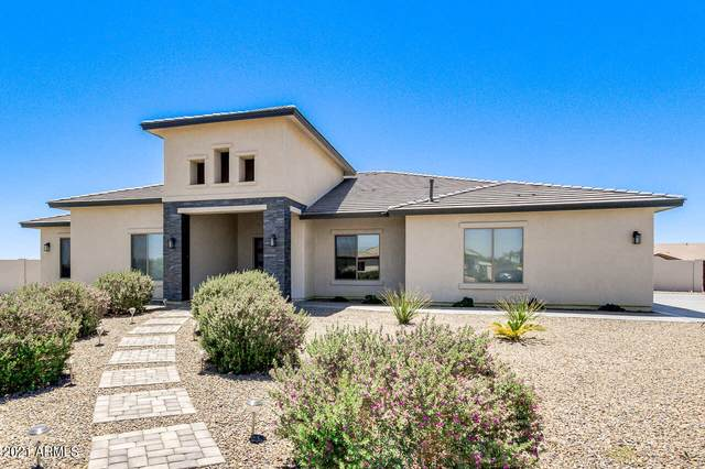 15833 W Camden Court, Waddell, AZ 85355 (MLS #6231252) :: Yost Realty Group at RE/MAX Casa Grande
