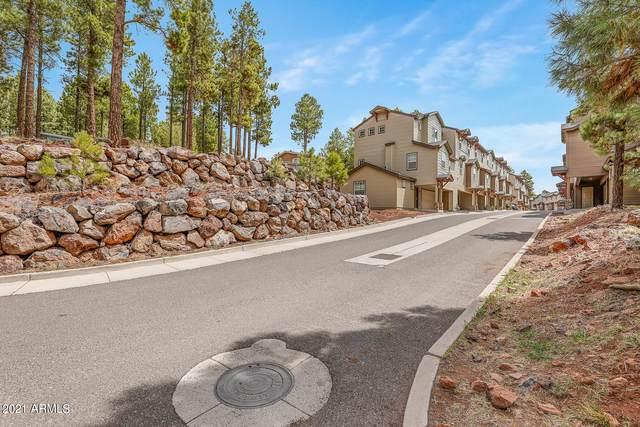 2552 W Pikes Peak Drive, Flagstaff, AZ 86001 (MLS #6231263) :: Power Realty Group Model Home Center