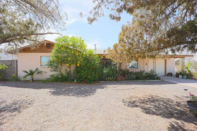 12644 N 111TH Avenue, Youngtown, AZ 85363 (MLS #6231271) :: Yost Realty Group at RE/MAX Casa Grande
