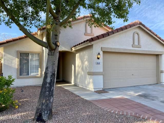 4111 W Wethersfield Road, Phoenix, AZ 85029 (MLS #6231294) :: Yost Realty Group at RE/MAX Casa Grande