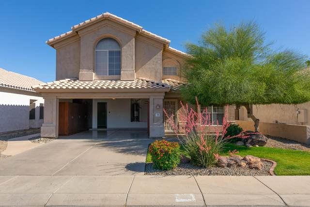 128 W Fellars Drive, Phoenix, AZ 85023 (MLS #6231297) :: Yost Realty Group at RE/MAX Casa Grande