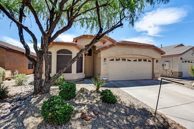 20823 N 38TH Street, Phoenix, AZ 85050 (MLS #6231298) :: Yost Realty Group at RE/MAX Casa Grande