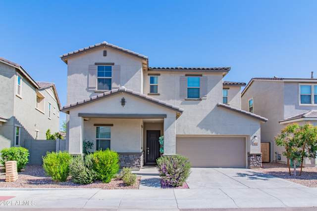 8550 E Naranja Avenue, Mesa, AZ 85209 (MLS #6231309) :: Kepple Real Estate Group