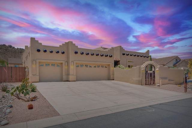 4776 S Strike It Rich Drive, Gold Canyon, AZ 85118 (MLS #6231311) :: Howe Realty