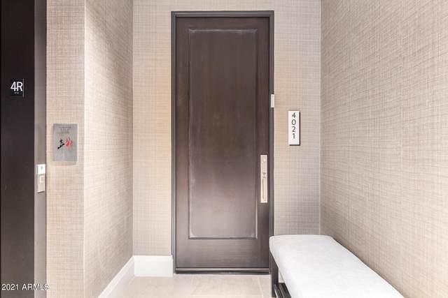 18720 N 101 Street #4021, Scottsdale, AZ 85255 (MLS #6231317) :: Conway Real Estate