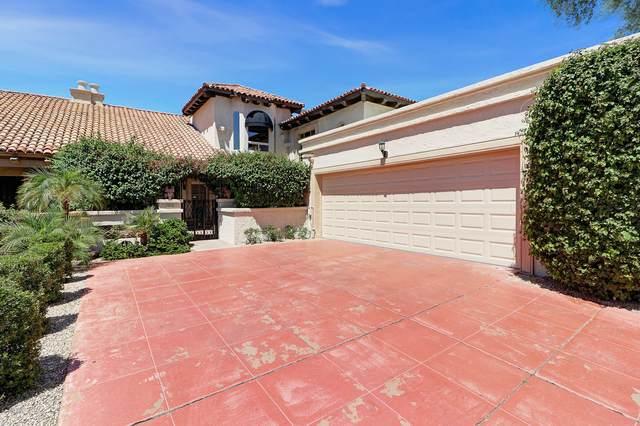 6701 N Scottsdale Road N #22, Scottsdale, AZ 85250 (MLS #6231325) :: Selling AZ Homes Team