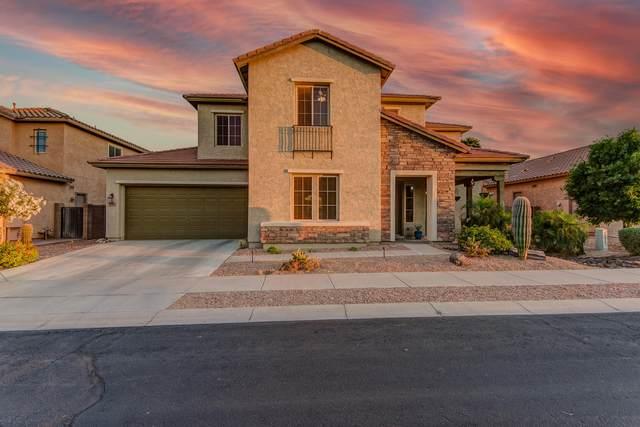 17385 W Lincoln Street, Goodyear, AZ 85338 (MLS #6231329) :: Conway Real Estate