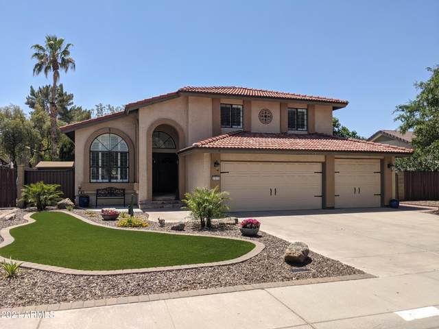 1313 E Krista Way, Tempe, AZ 85284 (MLS #6231332) :: My Home Group