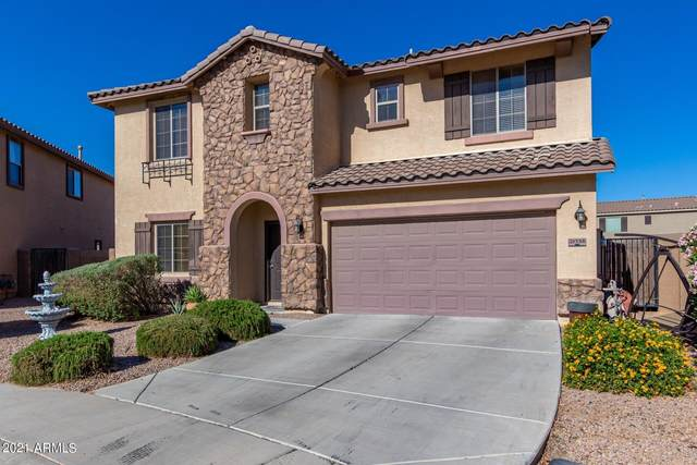 21338 N Denton Drive, Maricopa, AZ 85138 (MLS #6231342) :: The Copa Team | The Maricopa Real Estate Company