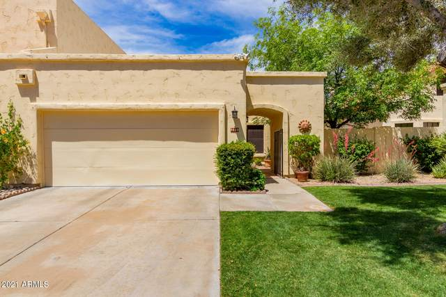 9610 E Camino Del Santo, Scottsdale, AZ 85260 (MLS #6231347) :: Kepple Real Estate Group