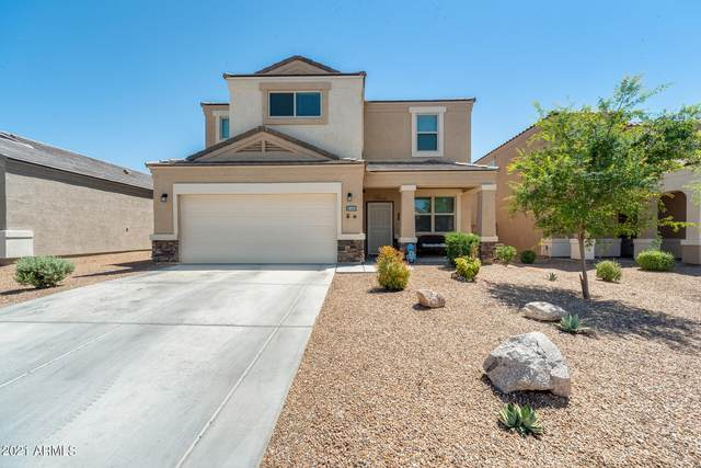 30235 W Avalon Drive, Buckeye, AZ 85396 (MLS #6231349) :: The Copa Team | The Maricopa Real Estate Company
