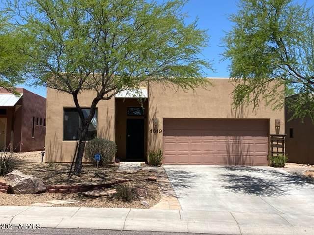 1819 Knowlton Street, Sierra Vista, AZ 85635 (MLS #6231351) :: Howe Realty