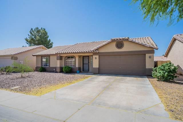 13321 E Jupiter Way, Chandler, AZ 85225 (MLS #6231352) :: Yost Realty Group at RE/MAX Casa Grande