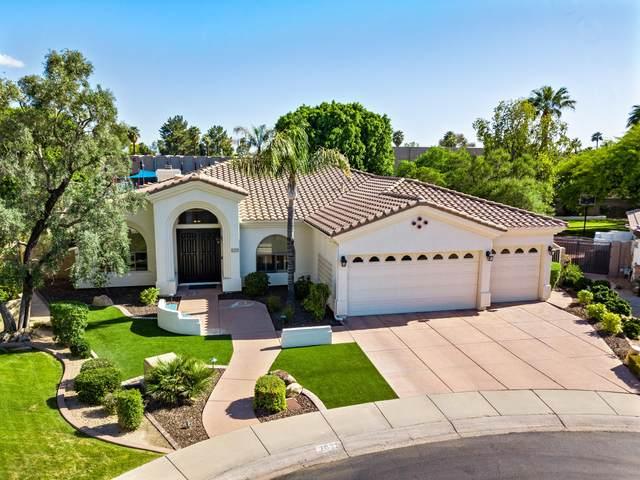 7032 N 2ND Avenue, Phoenix, AZ 85021 (MLS #6231356) :: Selling AZ Homes Team