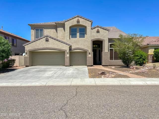5030 W El Cortez Trail, Phoenix, AZ 85083 (MLS #6231358) :: Yost Realty Group at RE/MAX Casa Grande