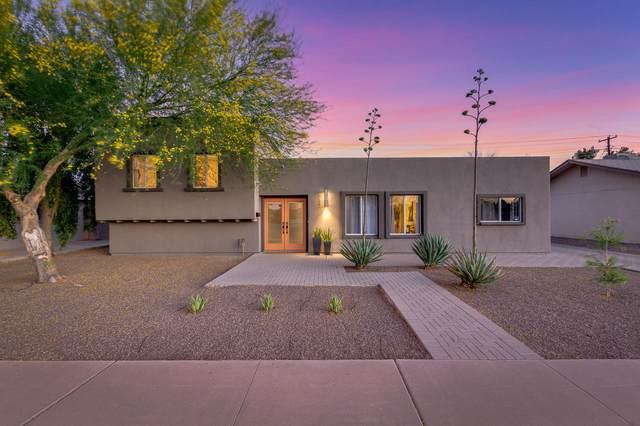 8437 E Thomas Road, Scottsdale, AZ 85251 (MLS #6231368) :: The Ellens Team