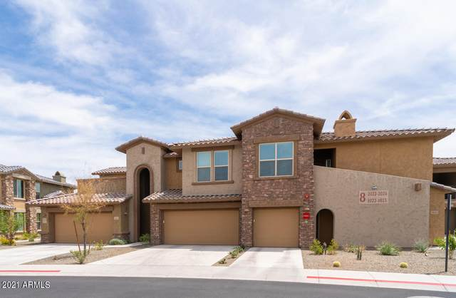 2425 W Bronco Butte Trail #2022, Phoenix, AZ 85085 (#6231369) :: AZ Power Team