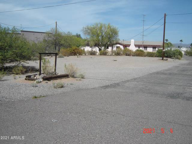 375 S Vulture Mine Road, Wickenburg, AZ 85390 (MLS #6231381) :: Klaus Team Real Estate Solutions