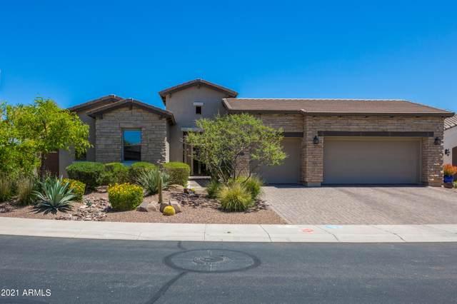 5221 E Barwick Drive, Cave Creek, AZ 85331 (MLS #6231382) :: Yost Realty Group at RE/MAX Casa Grande