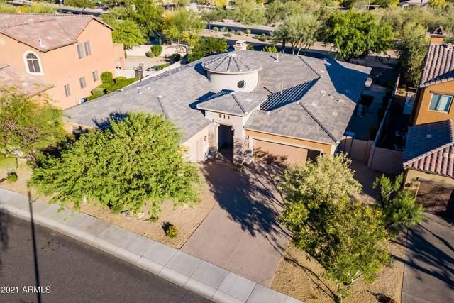3711 E Louise Drive, Phoenix, AZ 85050 (MLS #6231383) :: Yost Realty Group at RE/MAX Casa Grande