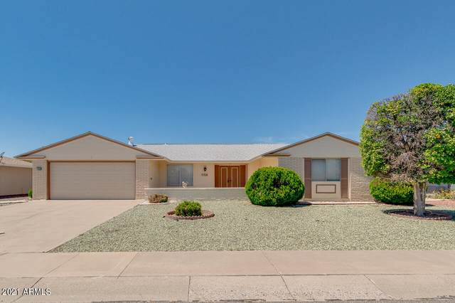9328 W Briarwood Circle, Sun City, AZ 85351 (MLS #6231384) :: Long Realty West Valley