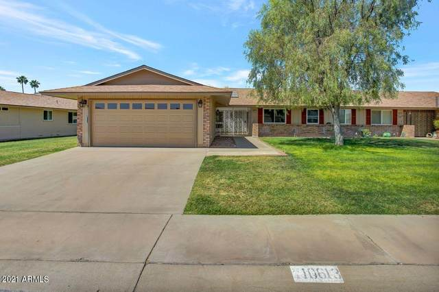 10613 W Roundelay Circle, Sun City, AZ 85351 (#6231392) :: Luxury Group - Realty Executives Arizona Properties