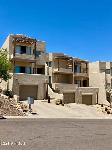 12836 N Mountainside Drive #3, Fountain Hills, AZ 85268 (MLS #6231396) :: Yost Realty Group at RE/MAX Casa Grande