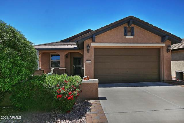 6523 W Mockingbird Court, Florence, AZ 85132 (#6231403) :: Luxury Group - Realty Executives Arizona Properties