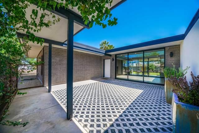 2851 E Turquoise Drive, Phoenix, AZ 85028 (MLS #6231411) :: Yost Realty Group at RE/MAX Casa Grande
