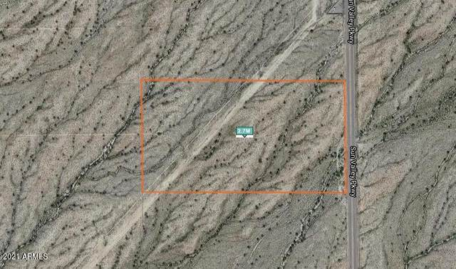 5000 N Sunvalley Parkway, Buckeye, AZ 85396 (MLS #6231427) :: Relevate | Phoenix