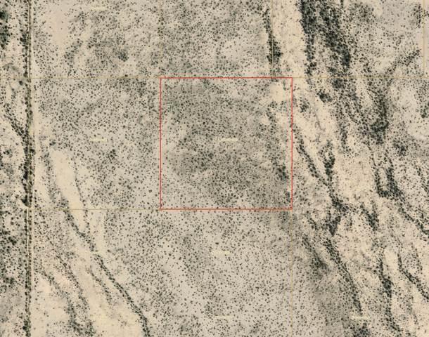0 No Address, Harquahala, AZ 85343 (MLS #6231430) :: The Garcia Group