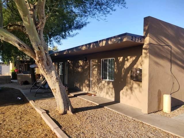 2715 W Tuckey Lane, Phoenix, AZ 85017 (#6231433) :: Luxury Group - Realty Executives Arizona Properties