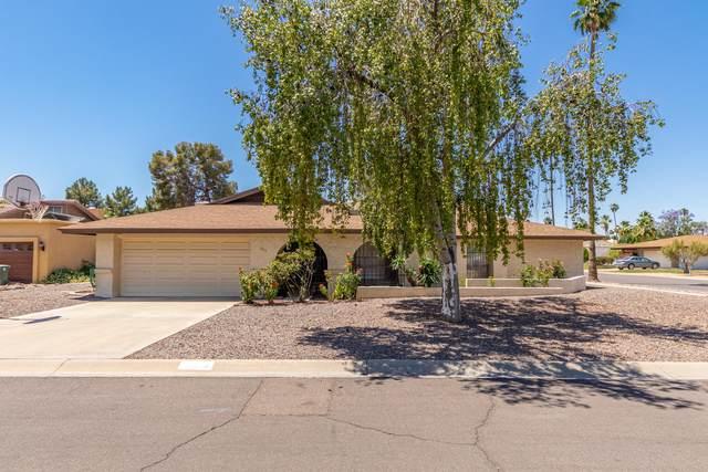 352 S Moreno Circle, Litchfield Park, AZ 85340 (MLS #6231435) :: The Carin Nguyen Team