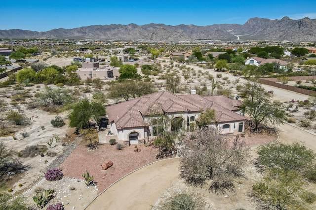 4614 N 199th Avenue, Litchfield Park, AZ 85340 (MLS #6231439) :: Yost Realty Group at RE/MAX Casa Grande