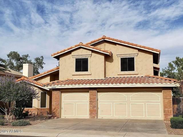 19705 N 77TH Avenue, Glendale, AZ 85308 (MLS #6231441) :: Long Realty West Valley
