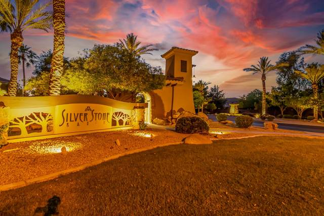 1554 E Stirrup Court, Gilbert, AZ 85296 (MLS #6231445) :: ASAP Realty