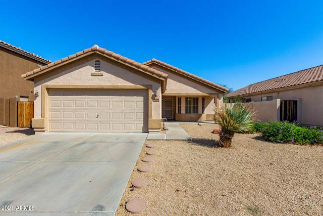 6934 W Phelps Road, Peoria, AZ 85382 (MLS #6231447) :: Long Realty West Valley