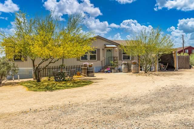 33950 N 14TH Street, Phoenix, AZ 85085 (MLS #6231456) :: Selling AZ Homes Team