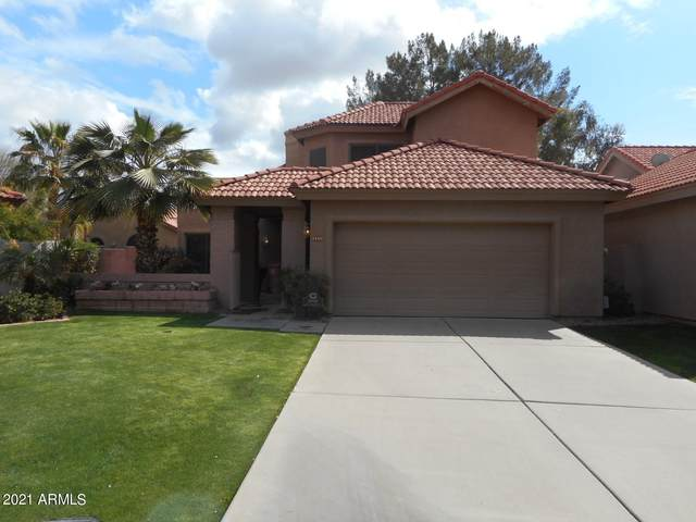 8840 E Mescal Street, Scottsdale, AZ 85260 (MLS #6231462) :: Conway Real Estate