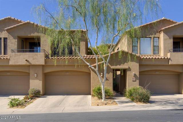 16600 N Thompson Peak Parkway #2043, Scottsdale, AZ 85260 (MLS #6231466) :: D & R Realty LLC