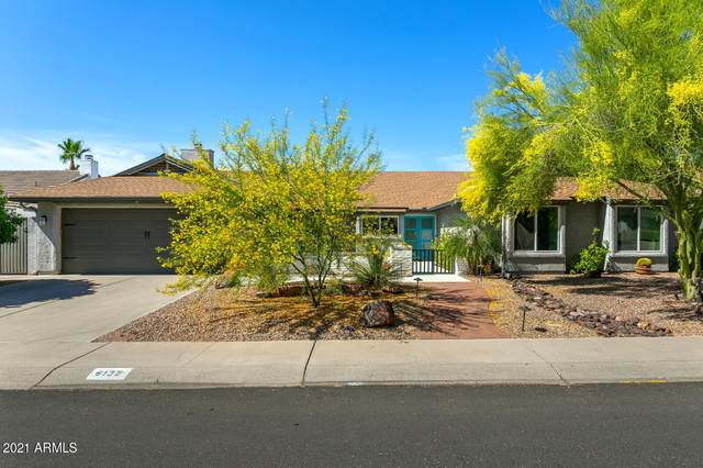 6132 E Kings Avenue, Scottsdale, AZ 85254 (MLS #6231476) :: The Riddle Group