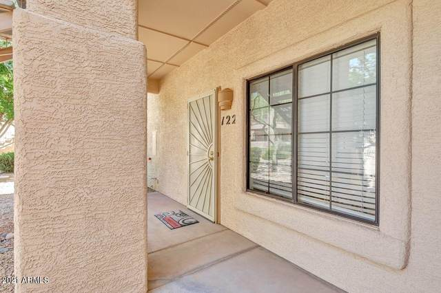 9253 N Firebrick Drive #122, Fountain Hills, AZ 85268 (MLS #6231478) :: West Desert Group | HomeSmart