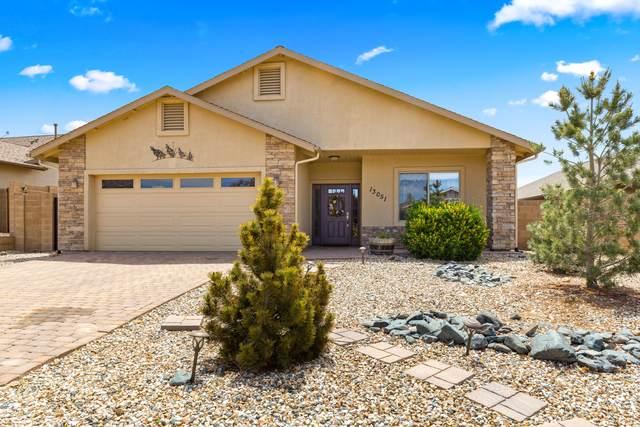 13051 E Ponce Street, Prescott Valley, AZ 86327 (MLS #6231480) :: My Home Group