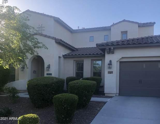 21010 W Western Drive, Buckeye, AZ 85396 (MLS #6231489) :: Executive Realty Advisors