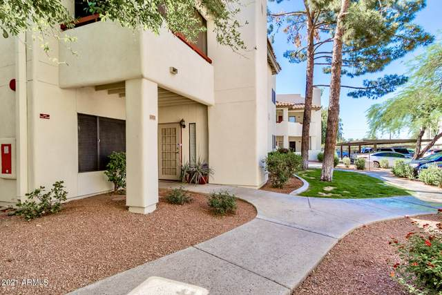 750 E Northern Avenue #1052, Phoenix, AZ 85020 (MLS #6231490) :: TIBBS Realty