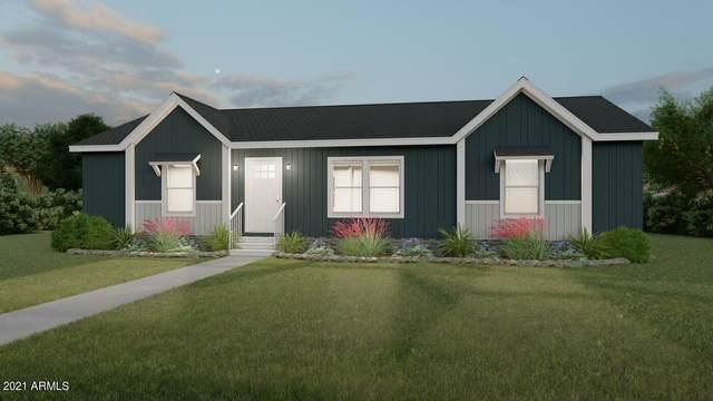 000 W Sunbake Lane, Maricopa, AZ 85139 (MLS #6231496) :: Conway Real Estate