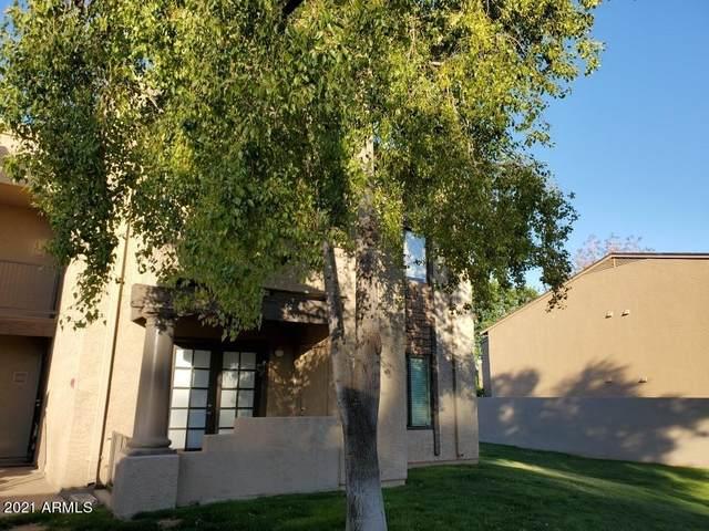 5995 N 78TH Street #1064, Scottsdale, AZ 85250 (MLS #6231499) :: Kepple Real Estate Group