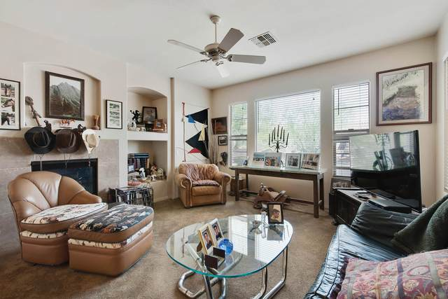 19475 N Grayhawk Drive #2015, Scottsdale, AZ 85255 (MLS #6231507) :: The Riddle Group